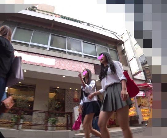 [HD]JKお裾分けvol2101 - コピー