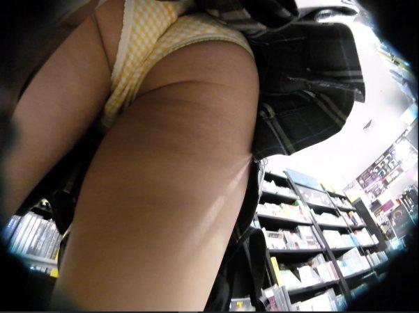 【HD顔出しJK 003】道聞きフロント撮り!前から後ろから…執拗撮り06 - コピー