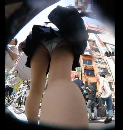 【HD顔出しJK 002】美少女JKちゃんの純白おパンツ シチュ別3人セット02 - コピー