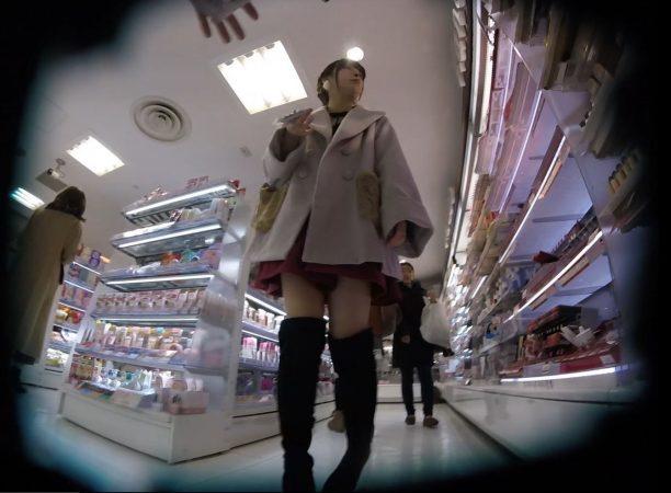 【HD顔出し018】化粧中のJDちゃんに声かけ、前かがみ、フロント…冷たい返事09 - コピー