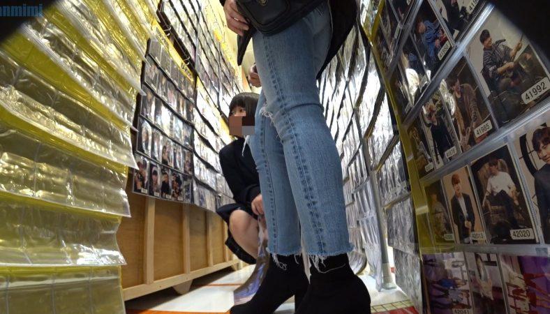 [HD]JKお裾分けvol2701 - コピー