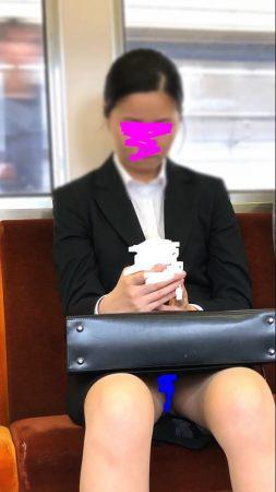 ロリ可愛い就活短大娘☆12