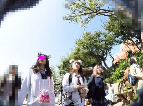 pcolleレビュー【顔出しJK15】夢⑦13