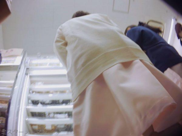 PcolleGcolleレビューミスターノーマンナース 看護婦のパンチラ-01 初回特典付7