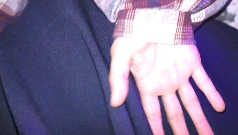 PcolleGcolleレビューどぶめたる[ライブハウス痴〇]ナイトイベントの甘め系バンギャ2人組×透けTバックにプリ尻をナマ揉みしまくって指マン[1人目][高画質]19