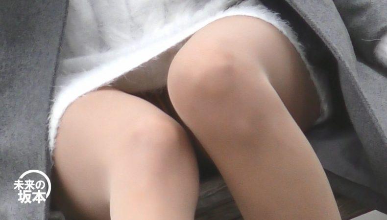 PcolleレビューGcolle未来の坂本タブーアングル 禁断のモデル撮影撮影11