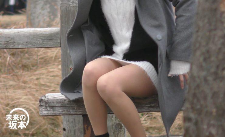 PcolleレビューGcolle未来の坂本タブーアングル 禁断のモデル撮影撮影3