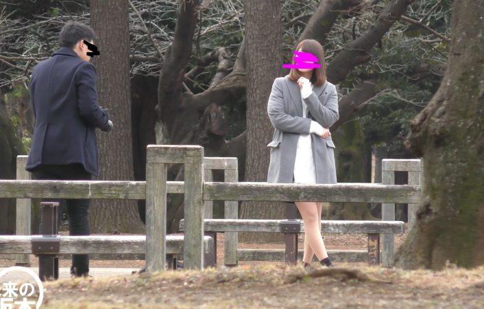 PcolleレビューGcolle未来の坂本タブーアングル 禁断のモデル撮影撮影1