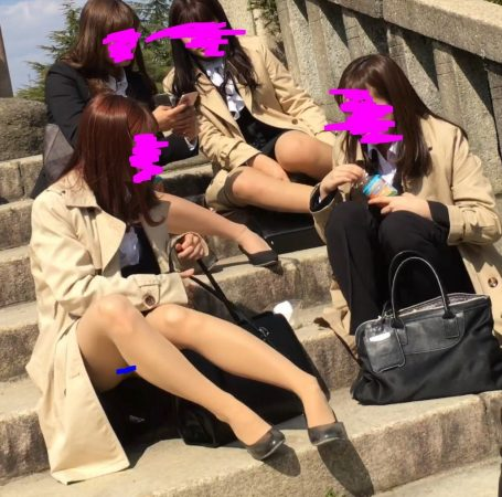 PcolleレビューGcolleMM【Full HD】妄想vol123「スーツでリラックスしているところを」8