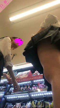 pcolleレビューgcolle白夢【令和初JK】制服白昼夢No003【顔有生P】15