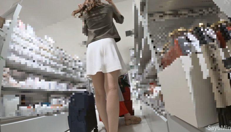 PcolleレビューGcolleSayuMinS02 同業者 超美人モデル 特典版4