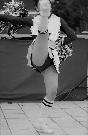PcolleレビューGcolleアンスコ泥棒【4K60p】チア6 メジャー青アンスコチーム ラインダンス無限天国【超Kの者】3 (2)