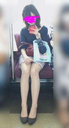 PcolleレビューGcolle感動の最終回【1020まで顔出し】アイドル級顔面お姉さんのスト越し白パンティ3