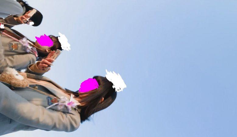 PcolleレビューGcolleたぴおか#14 夢の国×プリクラ@楽しいはずのモデル撮影が黒髪ギャルJKに湧き上がる不信感。2カメ体制4