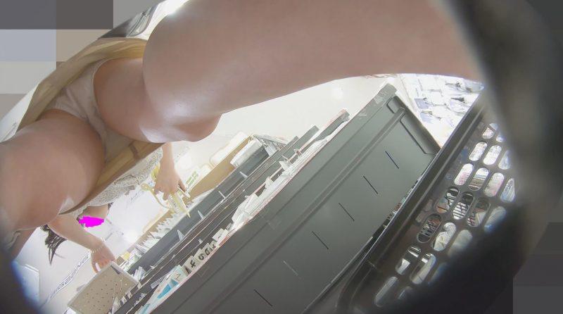 PcolleレビューGcolleわんぱく液カメラを向けられて怯える女の子【4k画質】8