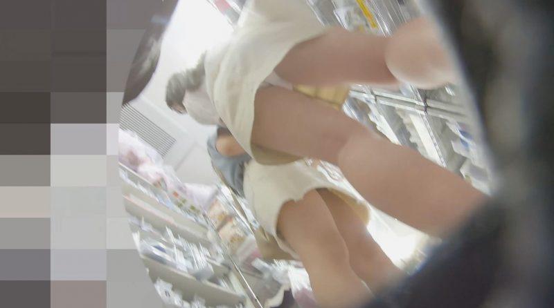 PcolleレビューGcolleわんぱく液カメラを向けられて怯える女の子【4k画質】16