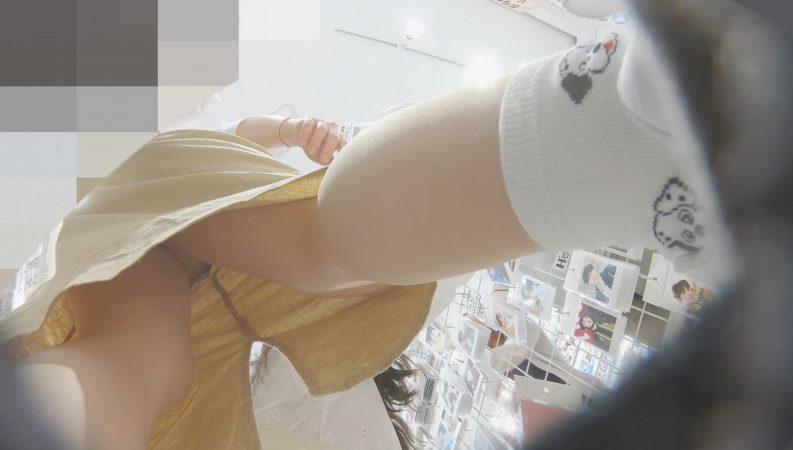PcolleレビューGcolleわんぱく液カメラを向けられて怯える女の子【4k画質】22