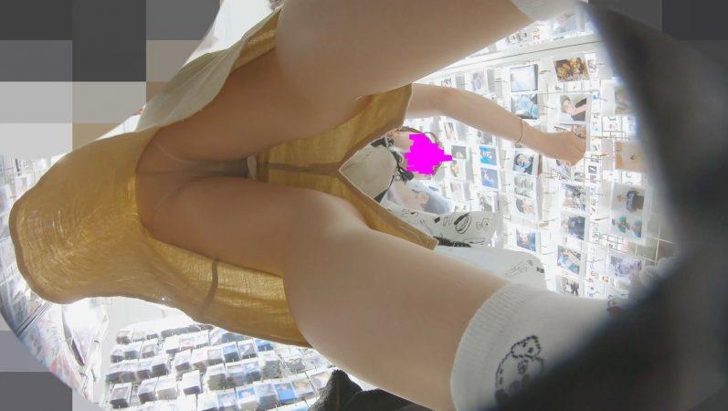 PcolleレビューGcolleわんぱく液カメラを向けられて怯える女の子【4k画質】23