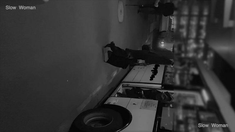 PcolleGcolleパンチラSlow Woman【Pcolle期間限定】魅惑のCAさんSP3☆遂に制服CAさんのパンチラGET!長身美尻で至福の悶絶^ ^-9