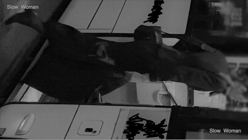PcolleGcolleパンチラSlow Woman【Pcolle期間限定】魅惑のCAさんSP3☆遂に制服CAさんのパンチラGET!長身美尻で至福の悶絶^ ^-10