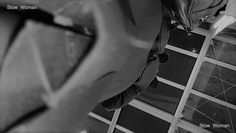PcolleGcolleパンチラSlow Woman【Pcolle期間限定】魅惑のCAさんSP3☆遂に制服CAさんのパンチラGET!長身美尻で至福の悶絶^ ^-6