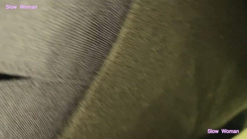 PcolleレビューgcolleパンチラSlow Woman【Pcolle期間限定】魅惑のCAさんSP4☆劇エロ状態!衝撃のパンスト伝線に悶絶^ ^10