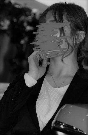 PcolleレビューGcolleパンチラさい【6000px】東京オートサロン2020のエッチなキャンギャルちゃん★3日目【その4】-6