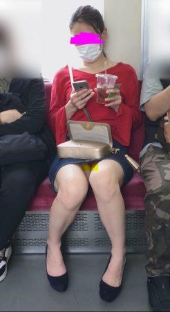 PcolleレビューGcolleパンチラ感動の最終回【412まで顔出し】絶対にパンツ見える服装で絶対にパンツ見せてくれるお姉様-6