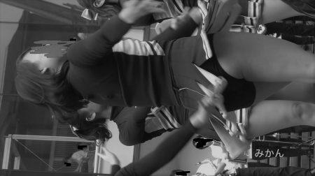 PcolleレビューGcolleパンチラみかん【期間限定販売】cheer18 大学チアステージ(特典映像つき)-4