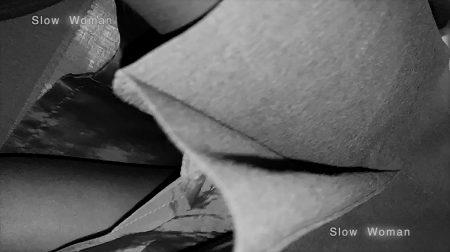PcolleレビューGcolleパンチラSlow Woman【絶品】魅惑のCAさんSP13☆ライトONで艶めかしい黒スト!3回トライで純白Pゲット^ ^-7
