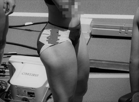PcolleレビューGcolleパンチラnakakes陸上美女アスリート写真集196,197セットプチャ-5