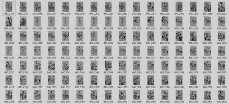PcolleレビューGcolleパンチラすみたん陸上競技写真集(ブルマ)No265-1