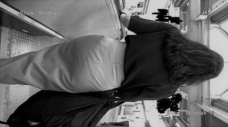 PcolleレビューGcolleパンチラSlow Woman禁断の瞬間37☆帰宅中ぷり尻CAさん!P線タイトスカートの中身拝見で大興奮^ ^-12